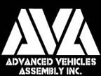 AVA - Advanced Vehicle Assembly